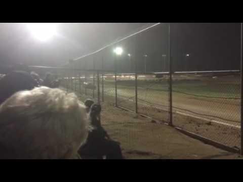 IMCA main Casper speedway 8-12-16 part 1