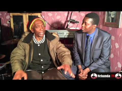 Thomas Mapfumo on Nehanda TV (April 2016)