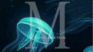 MALAN BRETON FALL 2012 - Fantôme TRAILER w/ Allison Harvard (Part 1)