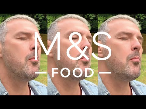 M&S Food   What's New this Summer   Paddy McGuinness chooses his #MyMarksFave