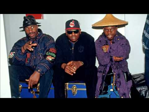 Geto Boys - Geto Boys [FULL]