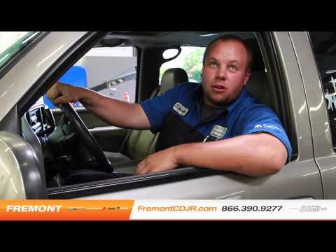 Meet Fremont CDJR Service Tech Spencer Holmes  | Newark, CA