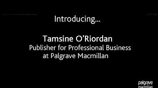 Introducing... our Publisher for Professional Business