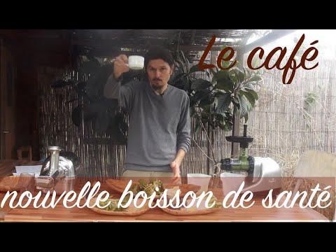"""Le café, boisson de santé ? Recette de jus """"Caoua Basta"""" - www.regenere.org"""