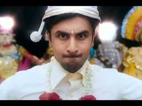 Picture shuru song from Barfi movie