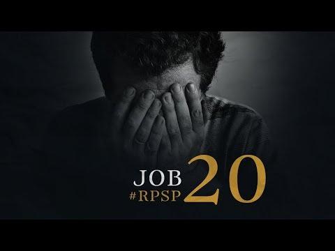 JOB 20 Resumen Pr. Adolfo Suarez | Reavivados Por Su Palabra