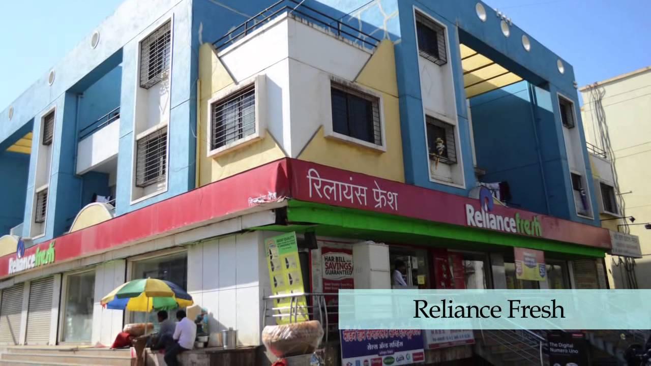Property In Katraj Pune, Flats In Katraj Locality - MagicBricks – Youtube