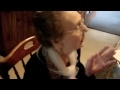 Margaret Ritz sings City on the hill (Mt Zion) with Shane Prather.mp4