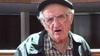 My Holocaust Story - Part 2 - Leon Jakobs