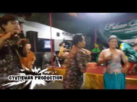 Dewi Asmoro( Sayang 2 )