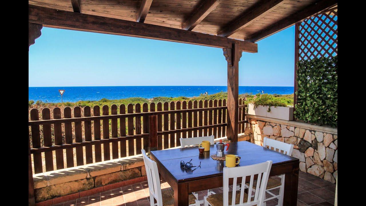 Casetta Fronte Mare  001  Casa Vacanze Salento  YouTube