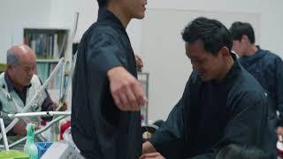 OUTDOOR * KIMONO produced by Snow Peak / YAMATO   開発ストーリー編