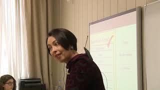 Урок английского языка, Сафиуллина Э. Э., 2018