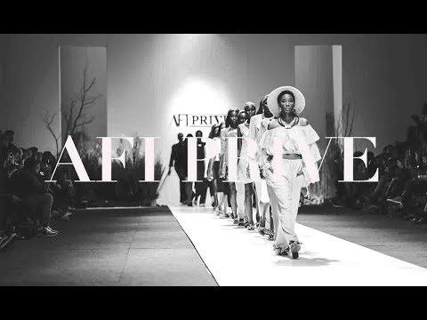BN Video Network: AFI Prive I Mercedes-Benz Fashion Week Jo'burg