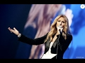 "watch he video of Celine Dion - ""L' amour Existe Encore"" (Live, August 9) 2016"