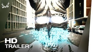 KLIX-MEN - Age Of Algorithmus | HD Trailer (2018) - PARODIE