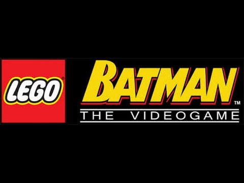 Lego Batman The Video Game Walkthrough Part 25: Flight of ...
