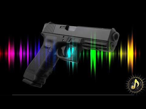 Distant Gun Fire Sound Effect