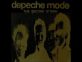 Depeche Mode // 09 Sea Of Sin - Razormaid Mix (2nd Strike) [Remixbootleg]