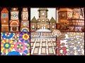 Gingerbread House Windows 5 Ways