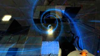 Portal 2: Vitrification Order
