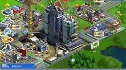Virtual City Playground: Casino Royale (complete construction)