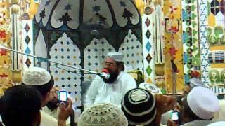 Molana Abdul Hameed Watto Sahib jalsa changi bandi haripur [part 4] 12-06-2011.mp4