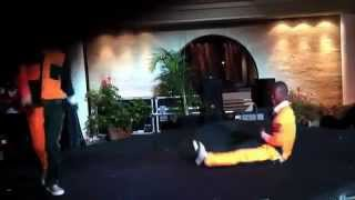 Beyonce South African Dance with Tofo Tofo