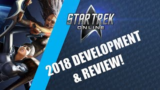 Boldly Going... A Star Trek Online Retrospective Review (2008 - 2017)