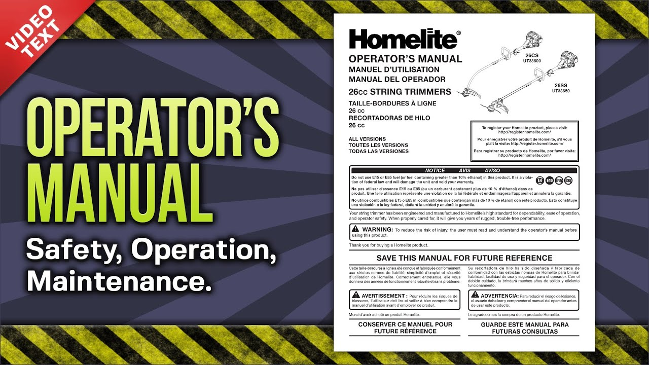 homelite 20593 manual rh homelite 20593 manual thepivotpoint us
