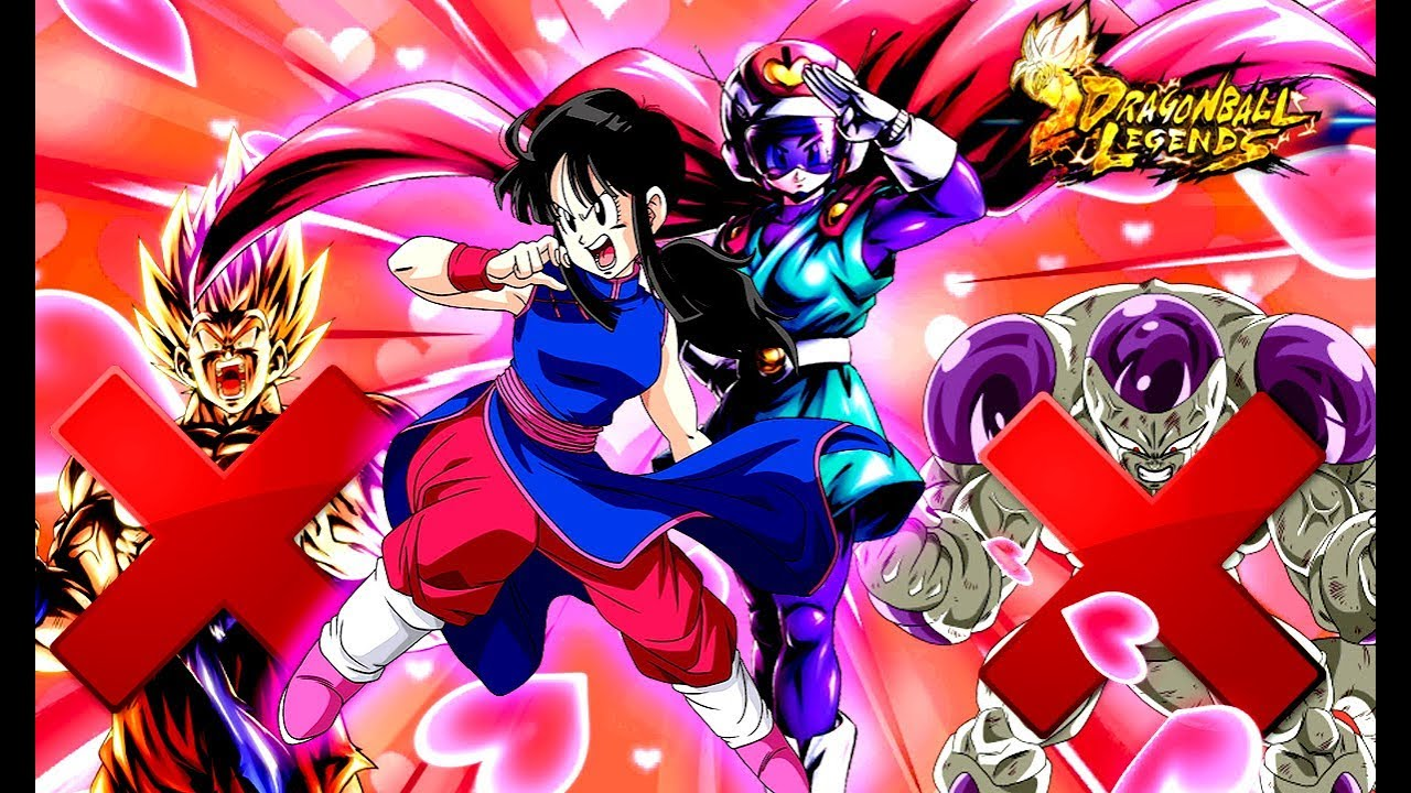 Image result for team waifu db legends