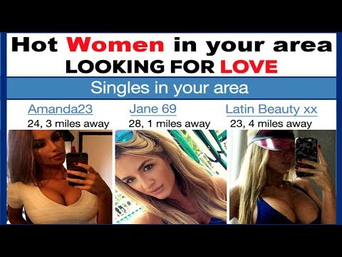 Does Hot Singles in Your Area Porn Ads Actually Work? from YouTube · Duration:  7 minutes 51 seconds