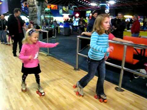 Get Your Skate On!