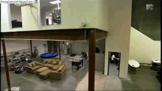 Rob Dyrdek's Fantasy Factory - trailer