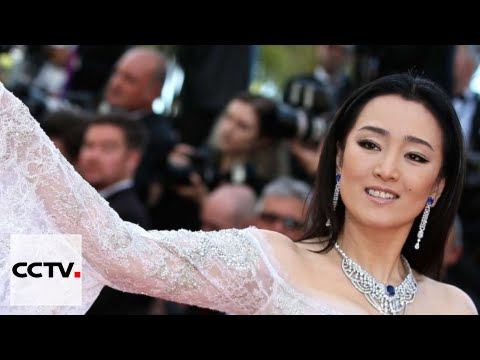 Cannes Film Festival: Gong Li and Li Bingbing on red carpet