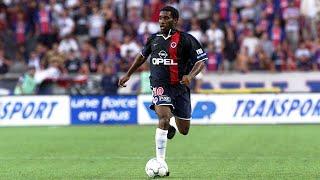 Jay-Jay Okocha, The Wizard [Goals & Skills]