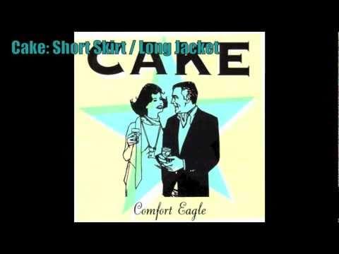 Cake - Short Skirt / Long Jacket