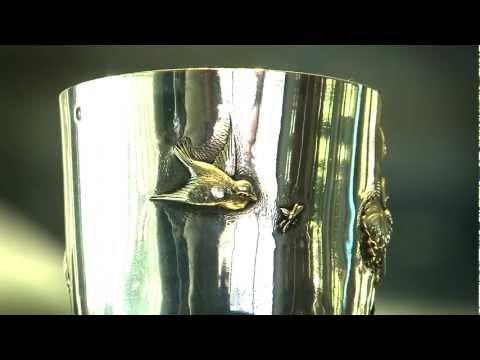 Τo Κύπελλο του Σπύρου Λούη / Spyros Louis