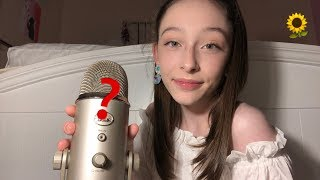 ASMR - 🔅HOW TO START AN ASMR CHANNEL! 🔅
