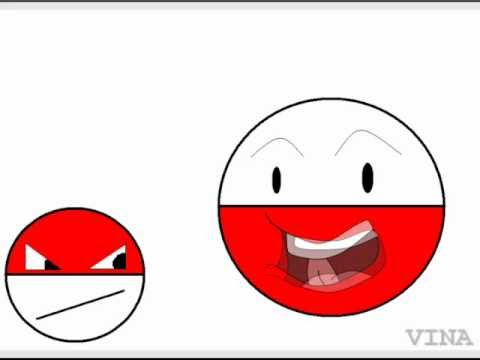electrode and voltorb - photo #12
