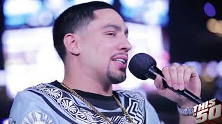Danny Garcia Talks 6ix9ine & Adrien Broner Beef ; Power of Social Media ; Love for Fans