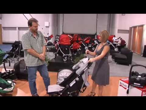 ABC Kids Expo: Britax First Look - Video