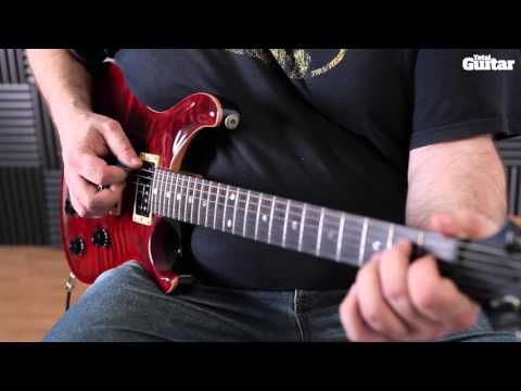 Guitar Lesson: Learn how to play David Bowie - Rebel Rebel