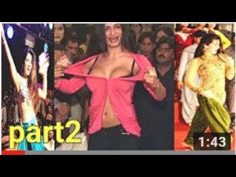Part2 Madam Kashish Vs Mehak Malik & Talash Jaan Dance Competition Best Punjabi Dancer New