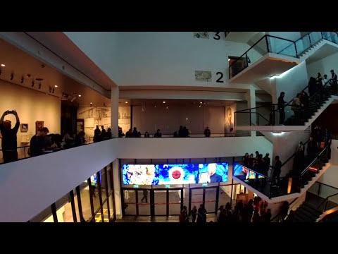Amsterdam Live @ The Van Gogh Museum