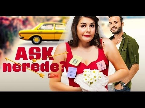Ask Nerede - BG subs