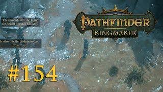 Let's Play Pathfinder: Kingmaker #154 – Der Hinterhalt (Blind / Deutsch)