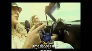 Las Marti Music  - Sucio perro (subtitulos)