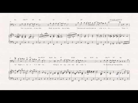 Trombone  - Prince Ali - Aladdin - Sheet Music, Chords, & Vocals