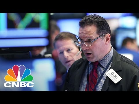 Betting Big On Cyclicals   Trading Nation   CNBC